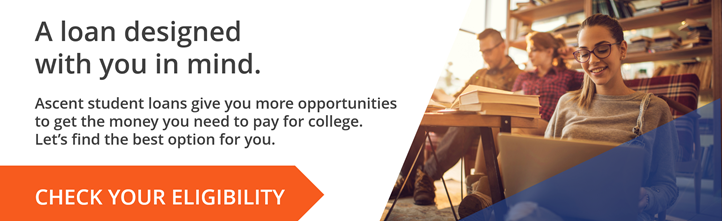 Gettysburg Ascent Student Loans for Gettysburg College Students in Gettysburg, PA